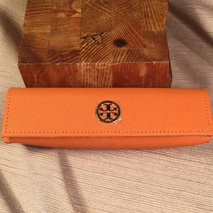 Tory Burch NWOT sunglasses case